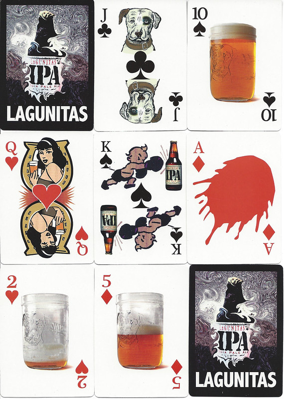 Lagunitas-Cards
