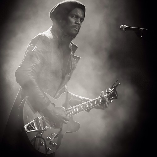 Gary Clark Jr is joining the #FarmAid2014 lineup on Sept 13 in #Raleigh, NC. Get all the details at farmaid.org/concert .