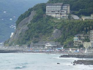 熱川海岸 Atagawa Coast