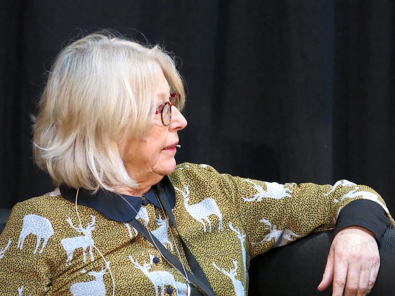 Gaylene Preston: Tough stuff