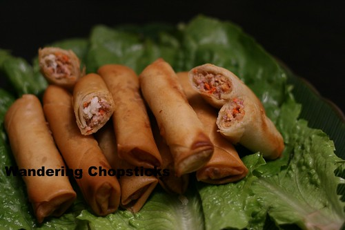 How to Bake Crispy Egg Rolls That Taste Almost As Good As Fried 6