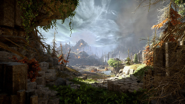 Dragon Age Inquisition - Screenshot 3