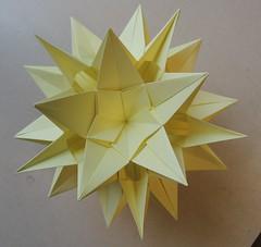 Sparaxis (designed by Ekaterina Lukasheva)