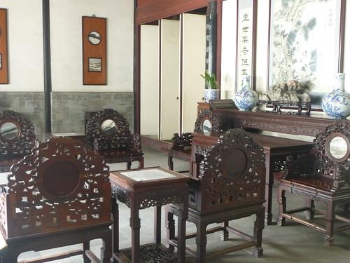 Jiangsu-Tongli-Pagode de la Perle (4)
