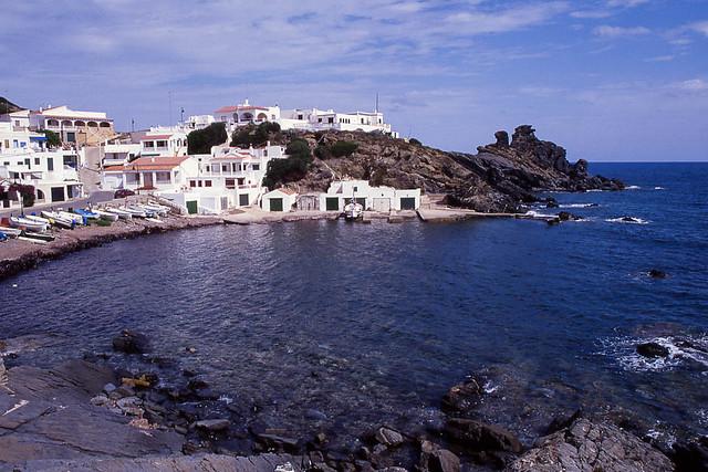 Costas de Menorca