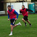 Wythenshawe Town Training Session (14/08/14)