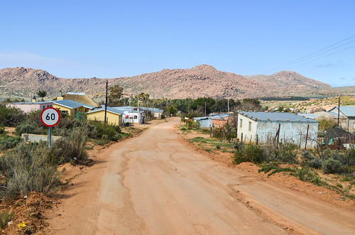 Leliefontein