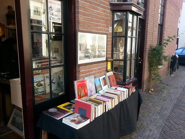 Antiquariaat Jos Wijnhoven