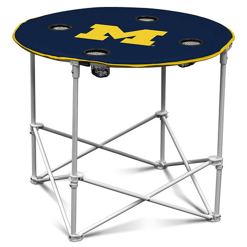 Michigan Wolverines Round Table