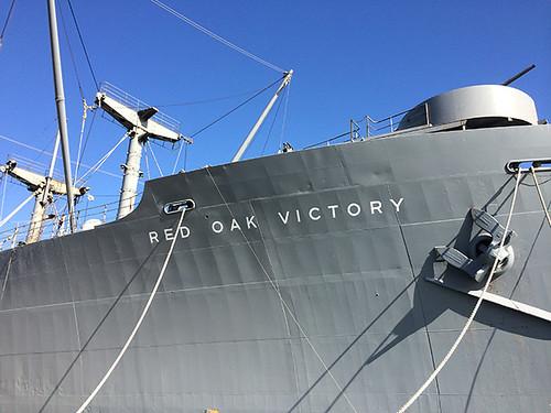 Red Oak Victory