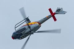 Eurocopter EC-120B Colibri - 7