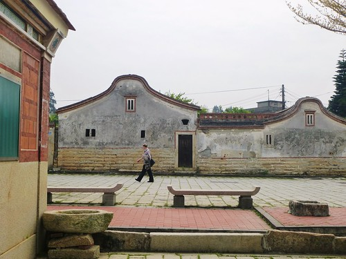 Taiwan-Kinmen Sud-ouest-Shuitou (16)