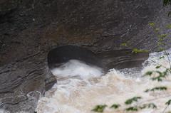Presque Isle River Pothole