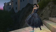 Snowpaws Blue Moon Dress_028