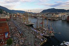 Tall ships races Bergen 3
