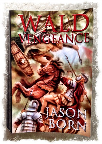Wald Vengeance by Jason Born