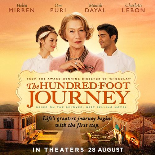 The Hundred-Foot Journey: cute foodie movie leaves a sour ...