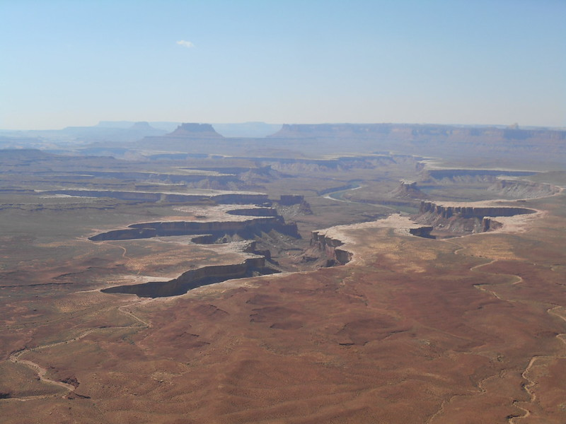 Canyonlands National Park, Island in the Sky, Moab, UT (14)