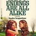Dell Books 93376 - Sandra Scoppettone - Happy Endings Are All Alike