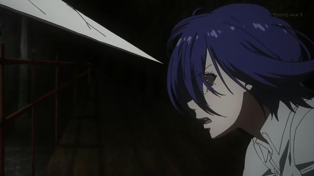 Tokyo Ghoul ep 8 - image 12