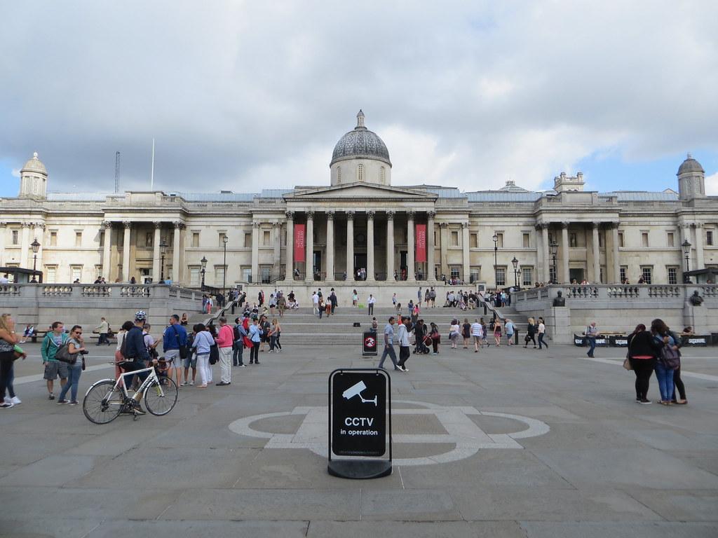Un weekend la Londra 15032423606_1d118ea20e_b