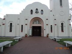 2014 09_Montevideo_Iglesia de Lourdes