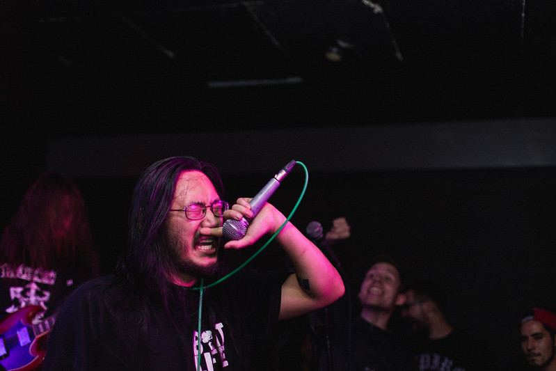 Diamondz R 4eva @ NEHC SHOWCASE V