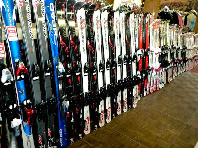 Bousquet Mountain Ski Swap (bousquets.com)