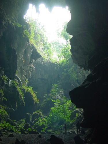 Candelaria Caves 1