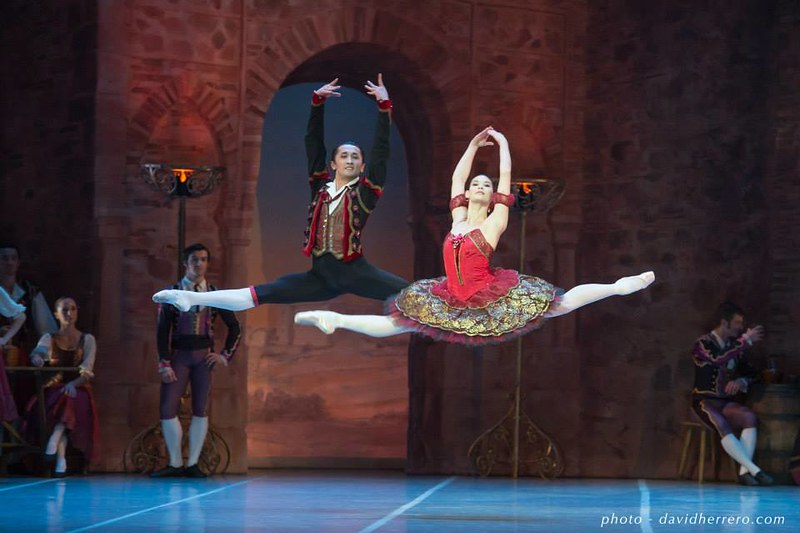 Ballet du Capitole - Dans les Pas de Noureev