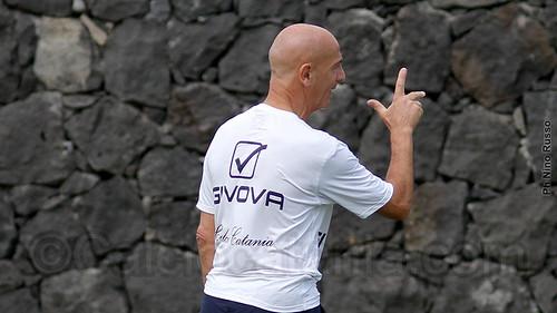 Catania-Modena: presentazione del match$