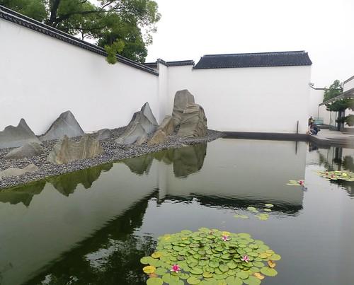 Jiangsu-Suzhou-Musée (6)