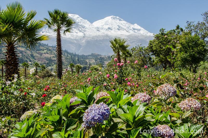 Región de Huaraz