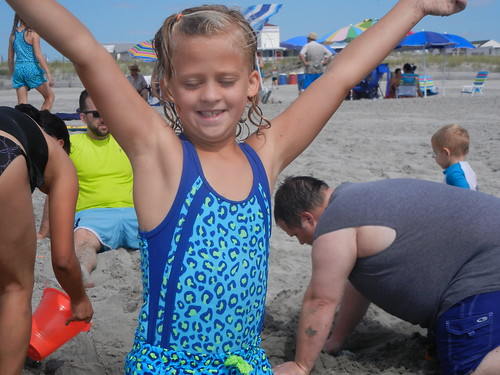 Sept 1 2014 Beach Day N Wildwood, NJ (15)