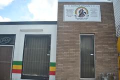 509 First Church of Rastafari
