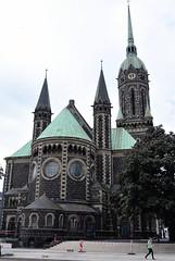 Evangelische Hauptkirche in Rheydt
