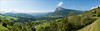Mont Peney Pano