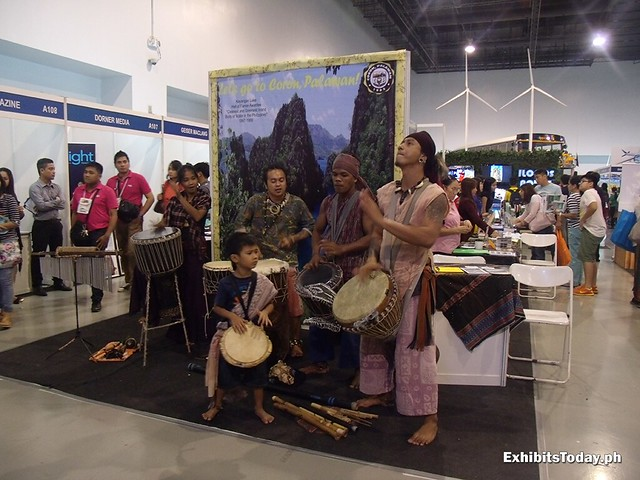 Filipino Tribal band