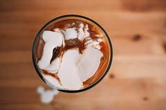 sweetness, hot chocolate, close-up, dairy product, drink, milkshake,