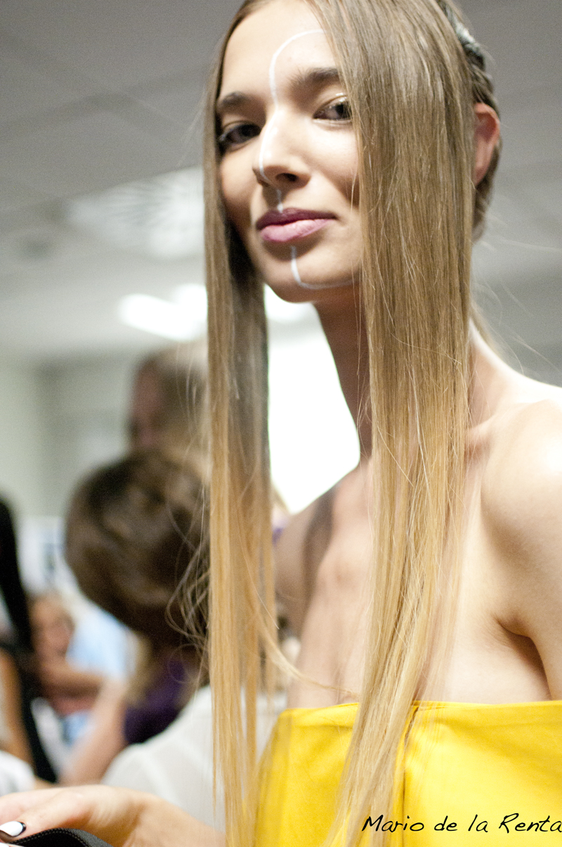 BACKSTAGE SONIA CARRASCO MFSHOW SS15 09