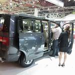 Mitsubishi Delica (sliding door)