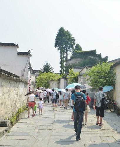 Anhui-Xidi-Village (6)