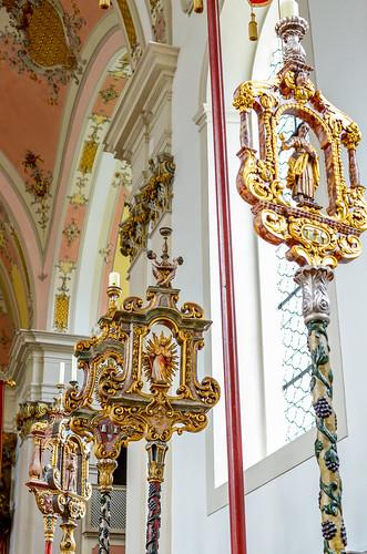 St. Martin's Parish Church Garmisch