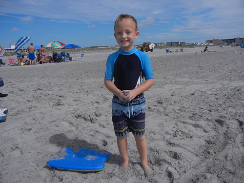 Sept 1 2014 Beach Day N Wildwood, NJ (10)