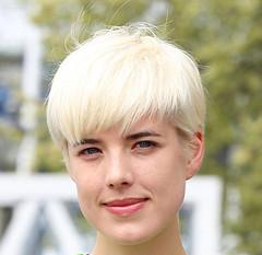 Agyness Deyn Bowl-cut-Hair-2014-Style