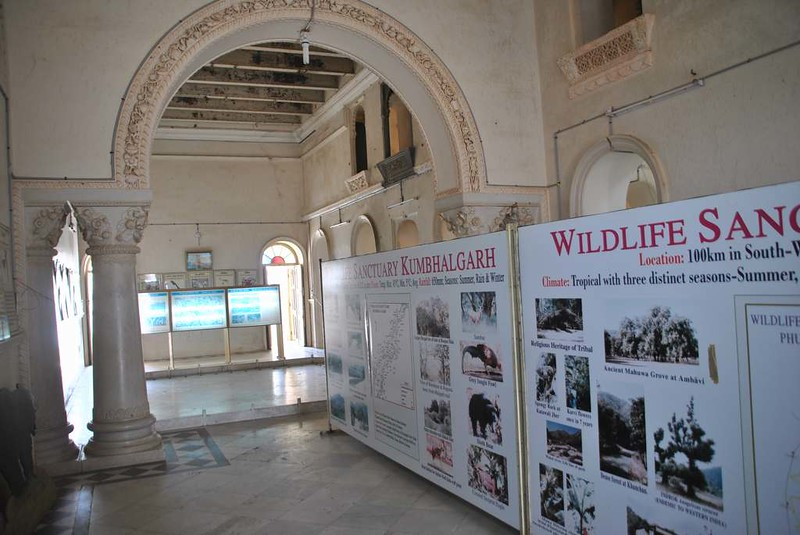 159 Mansoon Palace en Udaipur (3)