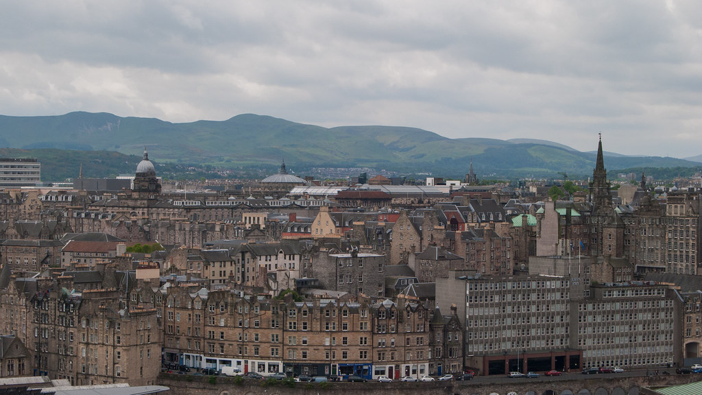 Hotels Close To Waverley Station Edinburgh