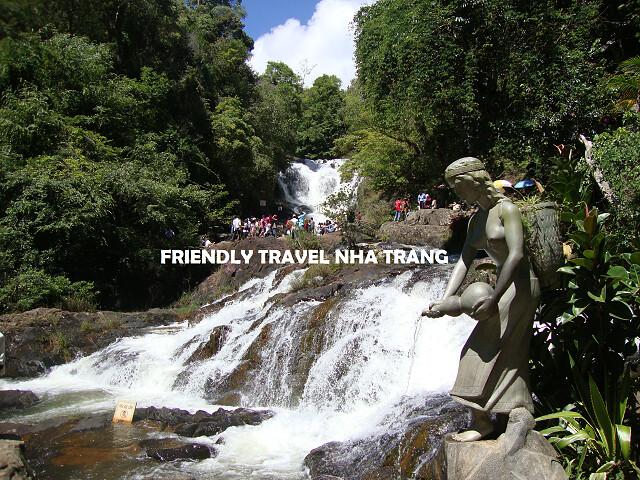 Nha Trang Da Lat 1 Day