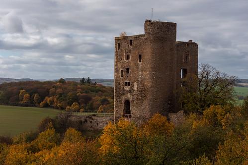Burg Arnstein