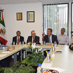 Funglode completa acuerdo de colaboración con Radio Educación, de México